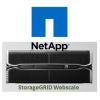 NetApp StorageGrid для объектного хранение данных