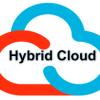 Самая распространенная модель модернизации схд — гибридное облако