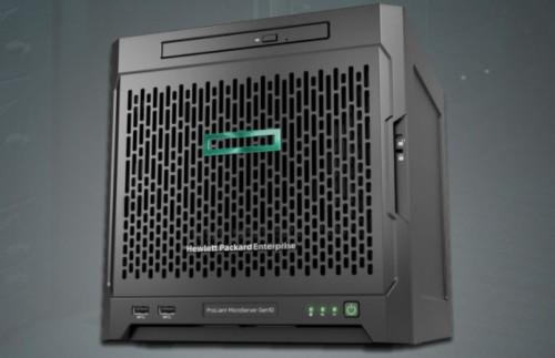 HPE-ProLiant-MicroServer-Gen10-Front-696x450