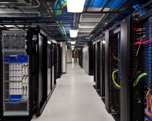 juniper networks datacenters