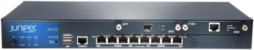 juniper firewall srx220