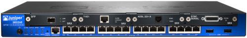 juniper firewall srx240
