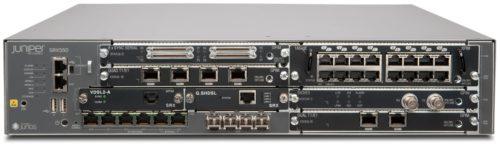 juniper firewall SRX550
