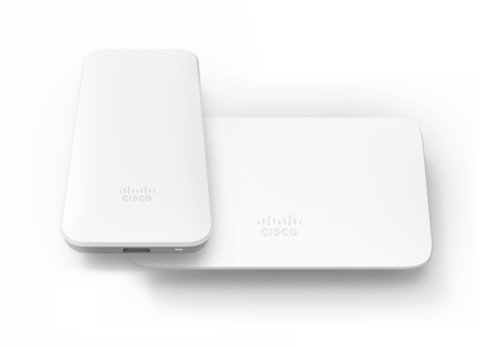 Cisco Meraki Go