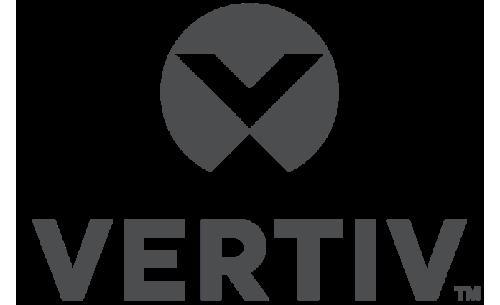 Компания Vertiv (лого)